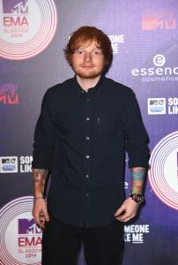 MTV EMA's 2014 - Red Carpet Arrivals