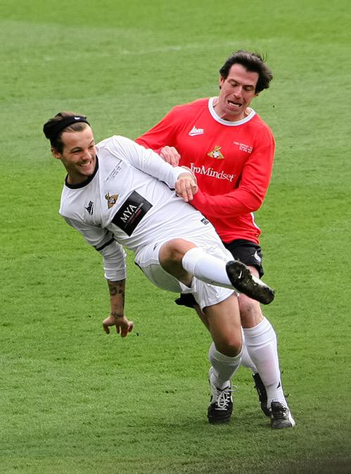doncaster rovers louis tomlinson (5)